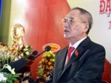 Bạc Liêu: Ông Lữ Văn Hùng tái đắc cử Bí thư Tỉnh ủy Bạc Liêu