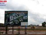 Bắc Ninh: Dabaco nói gì về việc rao bán đất nền tại dự án KĐT phía Tây thị trấn Hồ?