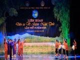 Bảo vệ, phát huy giá trị của di sản dân ca Ví, Giặm Nghệ Tĩnh