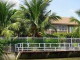Bến Cát (tỉnh Bình Dương): Không có chuyện lấp sông xây nhà trái phép?