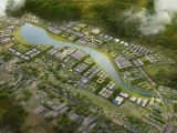 Bình Định: Điều chỉnh quy hoạch Khu đô thị Long Vân