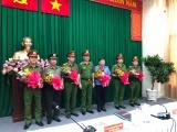 Bộ Công an khen thưởng các đơn vị điều tra vụ địa ốc Alibaba lừa đảo