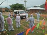 Bộ Y tế yêu cầu tỉnh Đắk Nông kiểm soát các ổ dịch bạch hầu
