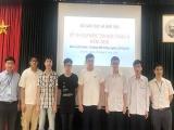 Cả 6 học sinh Việt giành huy chương Olympic Tin học Châu Á năm 2020