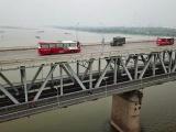 Dự kiến cấm các phương tiện lưu thông trên cầu Thăng Long từ ngày 6/8