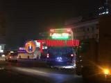 Chạy sai luồng tuyến ở Hà Nội: Cắt lốt… xe khách tái phạm nhiều lần (kỳ 2)