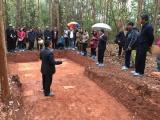Cho phép thăm dò khảo cổ tại một số địa điểm của Đồng Tháp