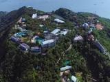 Chủ đầu tư dự án lấn biển ở Vũng Tàu bị phạt 40 triệu đồng