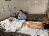 Cơn đau thấu trời của người phụ nữ không may bị bỏng nặng