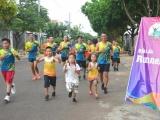 Đắk Lắk: Kỷ niệm 1 năm thành lập câu lạc bộ Đắk Lắk RUNNERS