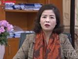 Dấu bút của bà Phạm Thị Hằng tại Sở GD&ĐT Thanh Hóa: Xướng tên Liên danh Thanh Hóa – Hoàng Đạo!