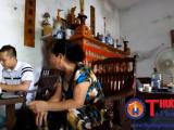 Người dân huyện Ứng Hòa bày tỏ nguyện vọng được chất vấn trực tiếp với lãnh đạo huyện