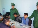 Điện Biên: Bắt 2 đối tượng vận chuyển 120.000 viên ma túy tổng hợp