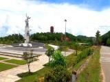 Điều chỉnh QL15B đoạn qua khu di tích Ngã ba Đồng Lộc