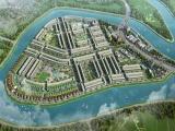 Dự án TNR Stars Diễn Châu – Khu đô thị góp phần thay đổi diện mạo đô thị tại Nghệ An