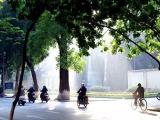 Dự báo thời tiết ngày 11/4: Bắc Bộ trời chuyển rét