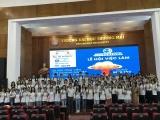 Gần 30.000 ứng viên tham gia Lễ hội việc làm Job Festival