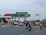 Giám sát, chống gian lận doanh thu BOT giao thông