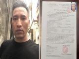 Hà Nội: Công an đã bắt được đối tượng bỏ trốn khỏi phiên tòa