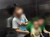 """Hà Nội: Thang máy KĐT Tân Tây Đô bất ngờ dừng hoạt động 45 phút, 6 cư dân bị """"nhốt"""" hoảng sợ"""