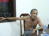 Hà Tĩnh: Bắt đối tượng truy sát hai vợ chồng sau 8 giờ gây án
