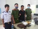 Hà Tĩnh: Bắt giữ đối tượng mua bán trái phép 1kg ma túy đá