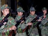 Hà Tĩnh: Theo bước chân tuần tra của chiến sỹ Biên phòng dịp cuối năm