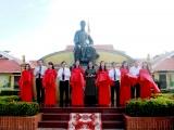 Hà Tĩnh: Kỷ niệm 255 năm ngày sinh Đại thi hào Nguyễn Du