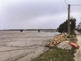 Hà Tĩnh: Nhiều bất cập tại dự án Nạo vét Cửa Sót (Sông Nghèn) ở huyện Lộc Hà