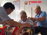 Hà Tĩnh: Nỗ lực cứu bệnh nhân chấn thương sọ não từ tuyến trung ương trả về