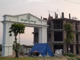 Hải Dương: Đầu tư hàng chục tỉ tại dự án khu dân cư Cầu Yên