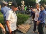 Hải Phòng: Băng qua đường sắt, người đàn ông bị tàu khách tông tử vong