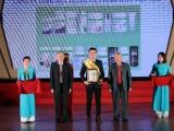 """Herbalife Việt Nam 5 lần liên tiếp nhận Giải Thưởng """"Sản Phẩm Vàng Vì Sức Khỏe Cộng Đồng"""""""