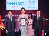 Hoa hậu doanh nhân Huyền Minh - Người truyền cảm hứng cho phụ nữ