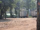 Q.Hoàng Mai - Hà Nội: Hàng nghìn m2 đất bị sử dụng sai mục đích tại phường Đại Kim