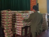 Thái Nguyên: Hơn 23 học sinh nhập viện sau khi uống sữa Fami Kid của Vinasoy