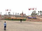 """KĐT Việt Hàn, Thái Nguyên: """"Đầu tư bây giờ thì sẽ có rủi ro"""""""