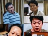 Khởi tố 5 đối tượng trong đường dây mua bán ma túy Hà Nội - Cần Thơ