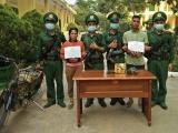 Kon Tum: Lực lượng chức năng liên tục phá án, thu giữ số lượng lớn ma tuý