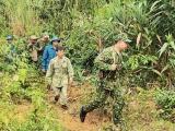 Kon Tum: Truy tìm 2 người trốn khỏi khu cách ly