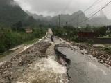 Lai Châu thiệt hại hơn 3 tỷ đồng do mưa lũ