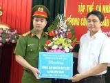 Nam Định: Giữ vững trật tự an toàn xã hội trên địa bàn huyện Mỹ Lộc