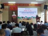 Nghệ An: Họp báo tuyên truyền Đại hội đại biểu Đảng bộ tỉnh lần thứ XIX (nhiệm kỳ 2020-2025)