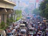 Hà Nội: Đề xuất đầu tư đường Vành đai 2 trên cao từ Ngã Tư Sở đến Cầu Giấy