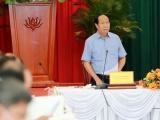 Phó Thủ tướng Lê Văn Thành: Tuyệt đối an toàn thì mới được sản xuất