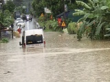 Phú Thọ: Mưa lũ khiến 9 người thương vong, nhiều nơi bị cô lập
