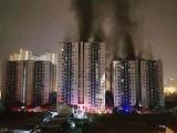 TPHCM: Phục hồi điều tra vụ cháy chung cư Carina Plaza làm 13 người chết
