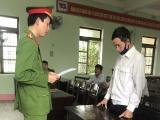 Quảng Bình: Phá thành công chuyên án làm giả con dấu