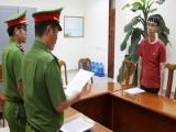 Quảng Bình: Tạm giữ nhân viên ngân hàng lừa đảo 15 tỷ đồng