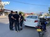 Quảng Trị: Phát hiện 3 người nước ngoài nhập cảnh trái phép